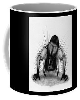 Teke Teke - Artwork Coffee Mug