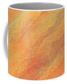 Tempered Lava Coffee Mug
