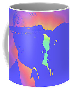 Tempted Coffee Mug