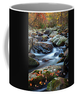Tennessee Autumn  Coffee Mug