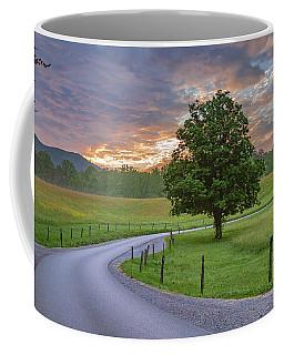 Tennessee Mountain Dew Coffee Mug