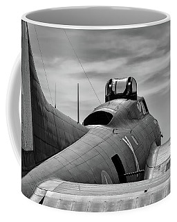 Texas Raiders On The Ramp Coffee Mug