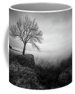 Thacher Scenic Overlook Coffee Mug