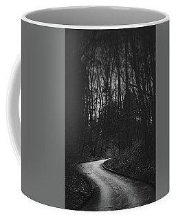 That Lonesome Road Coffee Mug