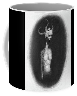That Which Feasts On The Seventh Night - Artwork Coffee Mug