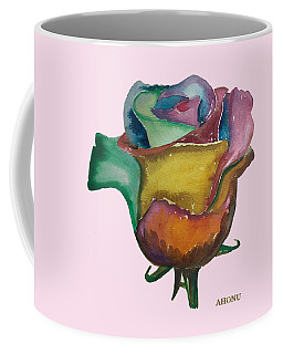The 1111 Global Rose Coffee Mug
