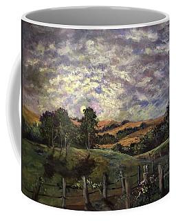 The Abiding Essence Coffee Mug