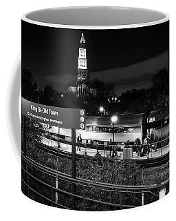 The Alx Coffee Mug