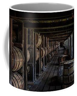 The American Spirit Coffee Mug