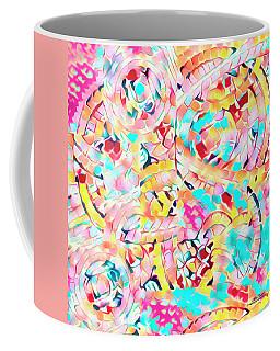 The Amusement Park Coffee Mug