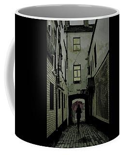 The Back Way Coffee Mug