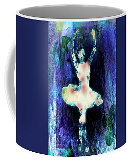 The Ballet Dancer Coffee Mug