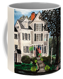 The Beach Farm Inn Coffee Mug