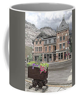 The Beaumont Hotel Coffee Mug