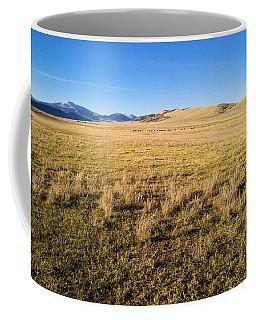 The Beautiful Valley Coffee Mug