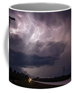 The Best Supercell Of The Summer 040 Coffee Mug