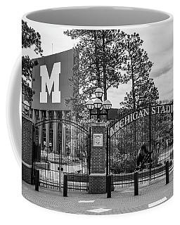 The Big House 1 Coffee Mug