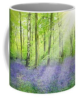 The Bluebell Woods Coffee Mug