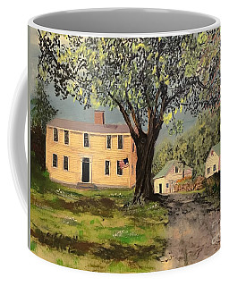 The Brackett Farm Coffee Mug