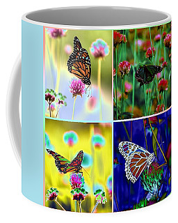 The Butterfly Collection 1. Coffee Mug