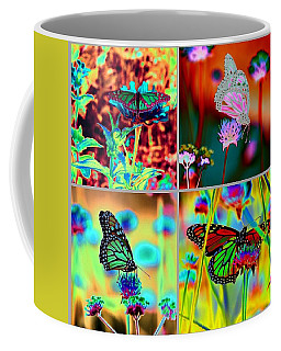 The Butterfly Collection 2 Coffee Mug