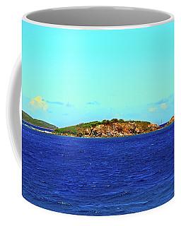 The Cay Coffee Mug