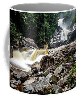 The Chorros Coffee Mug