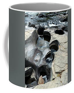 The Chutes Coffee Mug