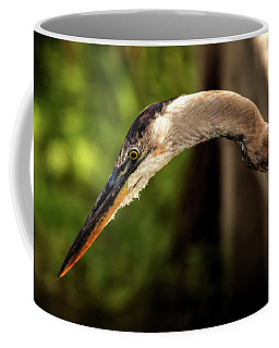 The Close Up Coffee Mug