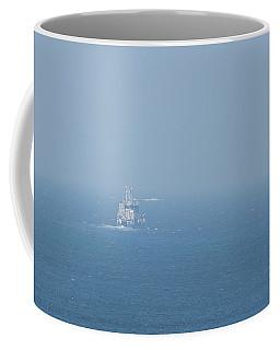 The Coast Guard Coffee Mug