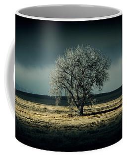 The Cold Coffee Mug