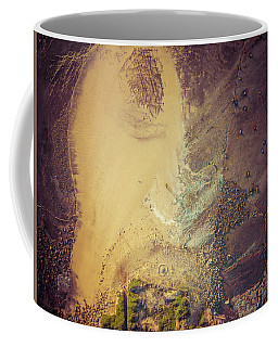 The Colours Of Longreef Coffee Mug