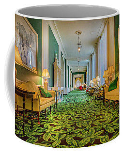 The Corridor Coffee Mug
