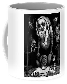 The Corrupted - Artwork Coffee Mug