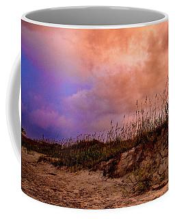 The Cottage On The Dunes Coffee Mug
