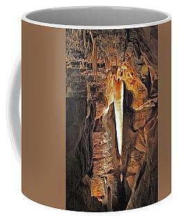 The Crystal King Coffee Mug