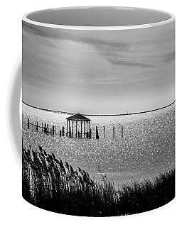 The Currituck Sound Coffee Mug