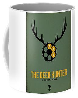 The Deer Hunter Coffee Mug