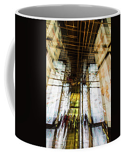 The Delegation Coffee Mug