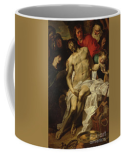 The Deposition, After 1631 Coffee Mug