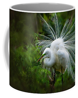 The Display Coffee Mug