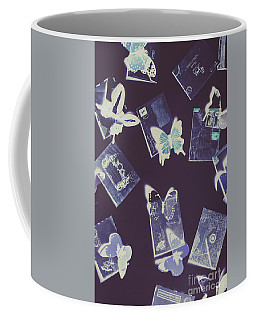 The Dream Post Coffee Mug