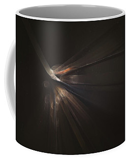 The Dying Of The Light Coffee Mug