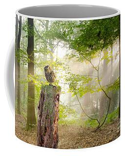 The Enchanted Forrest Coffee Mug