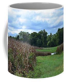 The Farm Pond Coffee Mug