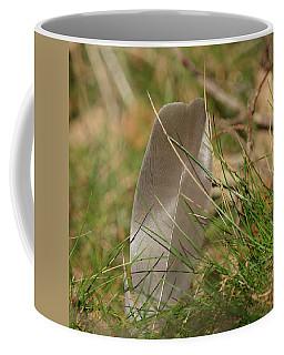 The Feather Coffee Mug