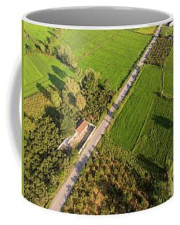 The Fields-3 Coffee Mug