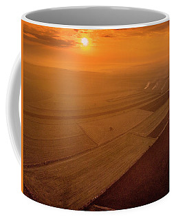 The Fields Coffee Mug