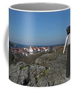 The Fisherman's Wife Coffee Mug