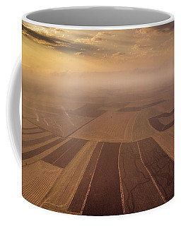 The Fog Coffee Mug